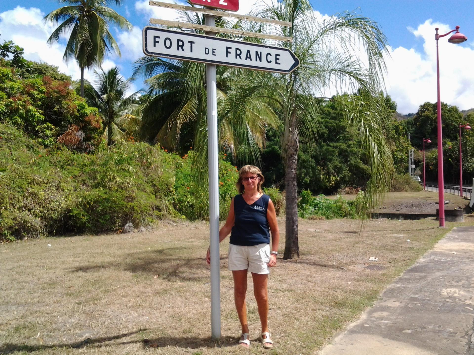 Martinique 1